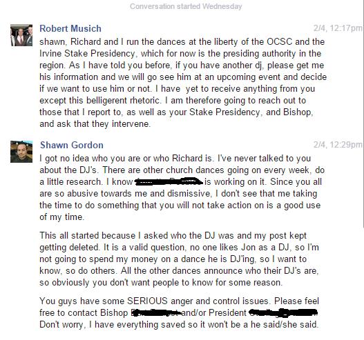Robert Musich Dialog 1