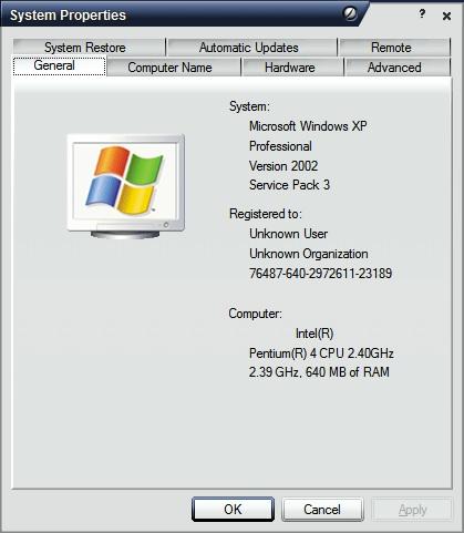 langcomp CPU
